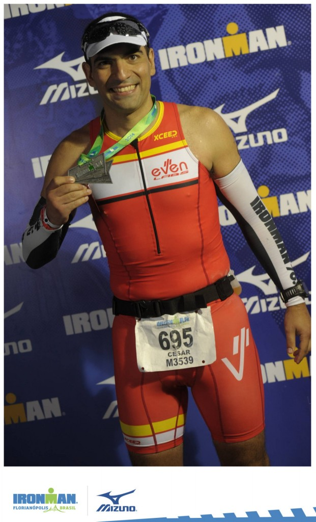 Ironman Brasil 2015