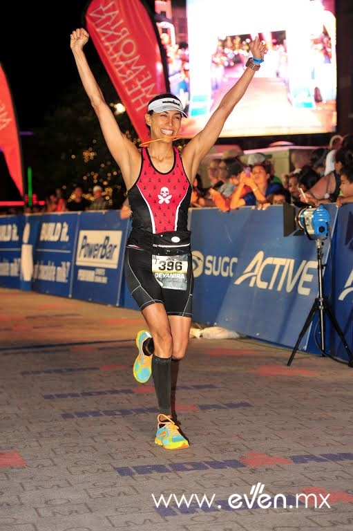 Ironman Texas 2014